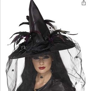 Other - Witch hat